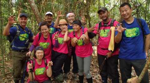 MYCAT is hiring! CONSERVATION OFFICER (OUTREACH)