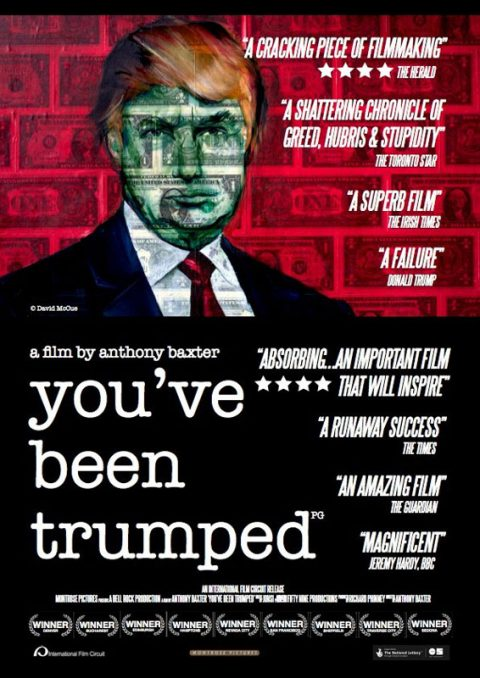 youvebeentrumped_poster