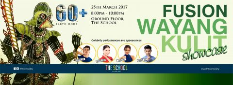 Earth Hour @the School by Jaya One