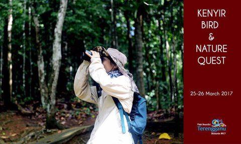 Kenyir Bird & Nature Quest
