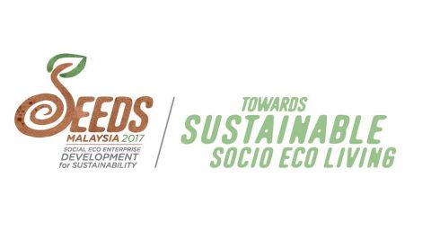 SEEDS Malaysia 2017 – Social Eco Enterprise Development for Sustainability