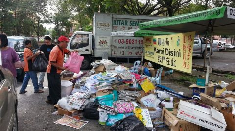 18.06.2017 Sunday Mobile Collection Centers