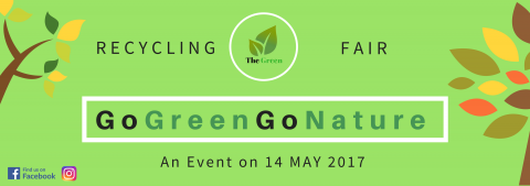 Go Green Go Nature