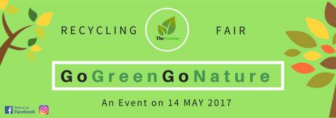 Go Green Go Nature