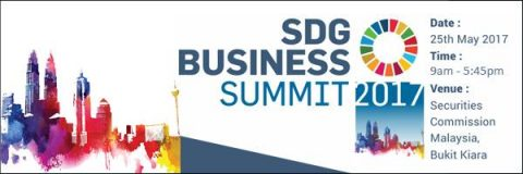 Sustainable Development Goals Business Summit 2017