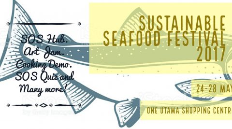 Sustainable Seafood Festival- Public Launch 2017