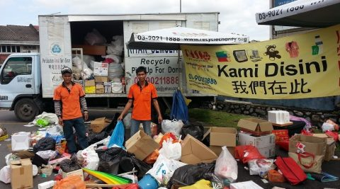 17.09.2017 Sunday Mobile Collection Centres