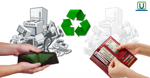 E-waste Recycling Campaign