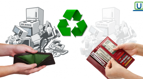 Common mistakes that Malaysians always make with their e-waste