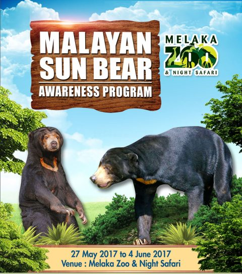 Malayan Sun Bear Awareness Programme