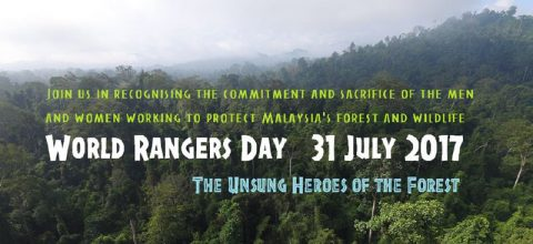 World Rangers Day 2017