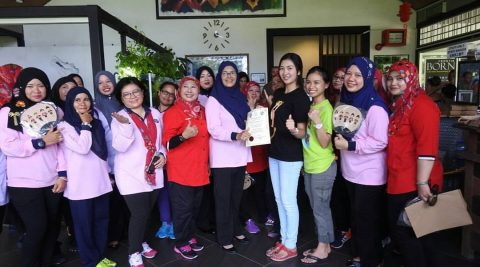 Group visit 15th September 2017 – PERKEP Briged Sabah PGA