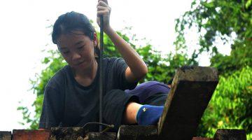 Volunteer Story – 2 Amazing Weeks in BSBCC