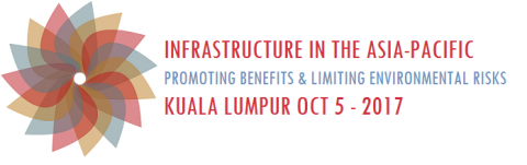 Public Symposium on Infrastructure & Conservation