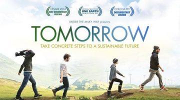 "Community Film Screening – ""Tomorrow"" documentary"