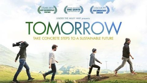 "Community Film Screening – ""Tomorrow"" documentary"