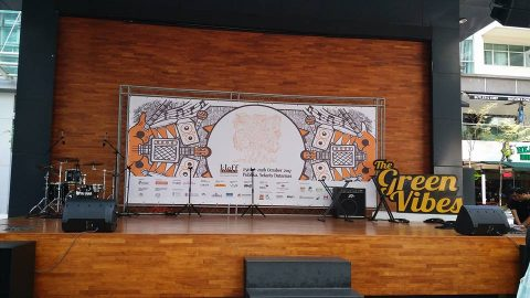 10th International KL Eco Film Festival