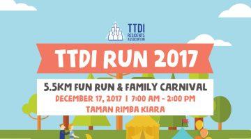 TTDI Fun Run