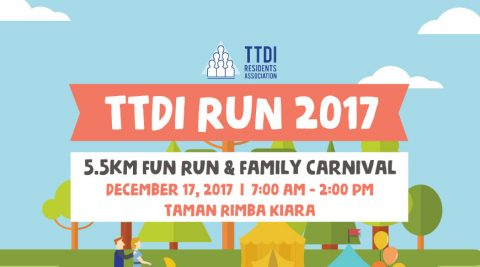 TTDI Fun Run
