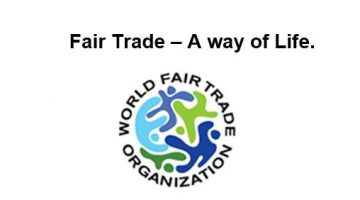 Fairtrade in Asia: World Fair Trade Organisation Workshop