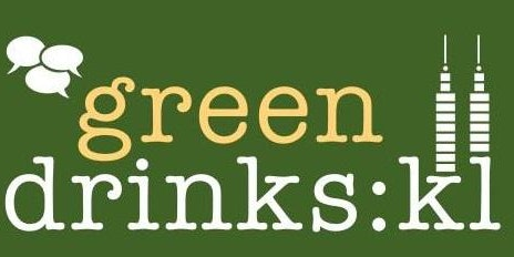 Green Drinks KL is back!