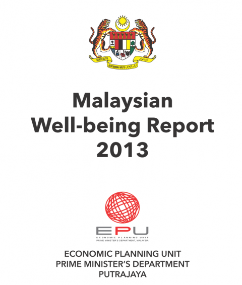 Malaysian Well-being Report 2013