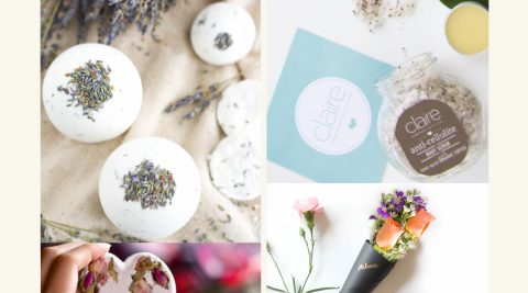 DIY Skincare Workshop : Mother's Day Special by Claire Organics