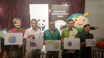 GE 14 Open Letter to All Political Parties, by NGOs concerned about the environment