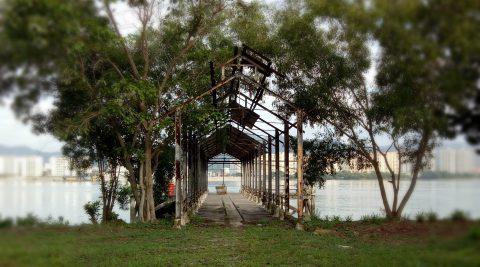 Fate of Pulau Jerejak lies in Penangites' hands