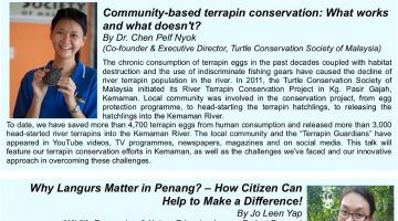 Blue Communities MY Talk Series