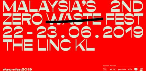 Malaysia's 2nd Zero Waste Fest