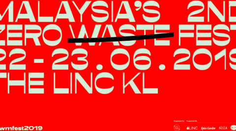 Malaysia's 2nd Zero Waste Fest