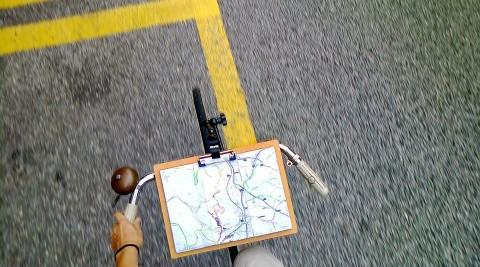Cycling Kuala Lumpur, Bicycle Map Project