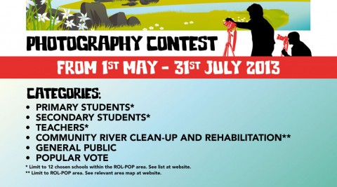 ROL Public Outreach Program: Online Photography Contest