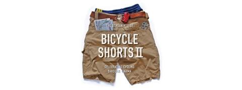 Bicycle Shorts 2 : Celebrate Cycling Through Cinema
