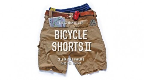 Bicycle Shorts 2 : Celebrate Cycling Through Cinema