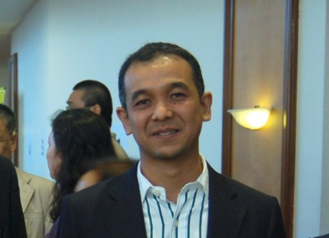 From Papan-Bukit Merah to Lynas (Part 2 of Interviews with Dr. Hezri Adnan)