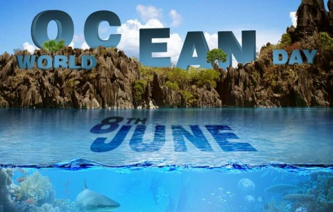 World Ocean Week