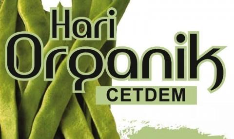 16th Hari Organik
