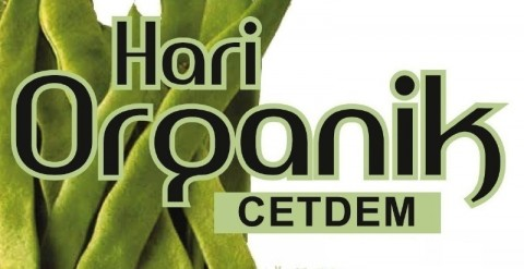 CETDEM Hari Organik in Bangsar