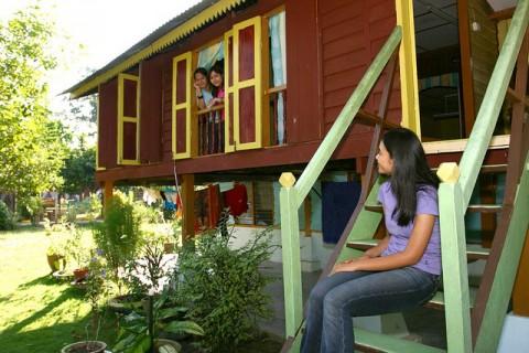 Miso Walai Village Homestay