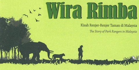 MESYM Documentary Night #4: Wira Rimba (Forest Warriors) + On Borrowed Time