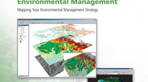 GIS Application in Environmental Management – 2 Days Training