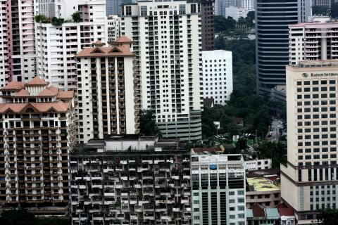 Executives' Forum on Livable and Sustainable Cities and Infrastucture