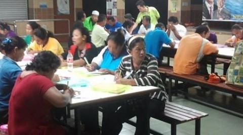 Used laptops needed for Orang Asli school in Kampung Punan, Johor