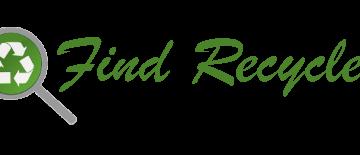 FindRecycler Website