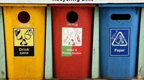 Community Recycling (ISKL Ampang)