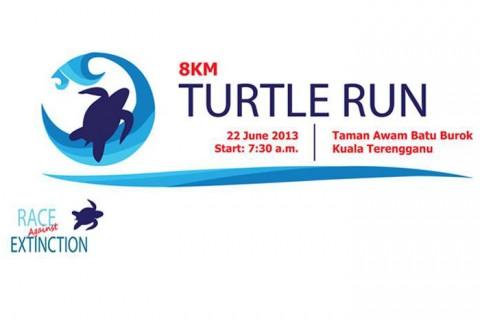 WWF Turtle Run