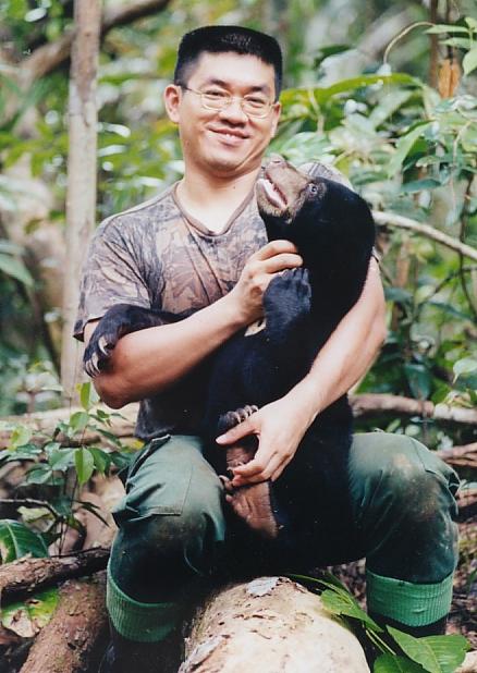 wongsunbear