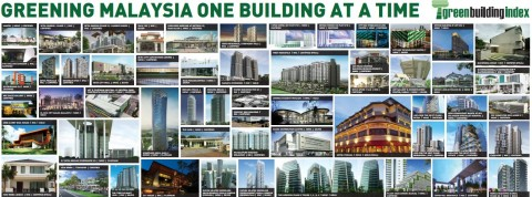 Green Building Industry in Malaysia: Reality Check : Market & Perceptions of Developers